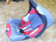 Verleih dresden autokindersitz autositz von römer im kinder