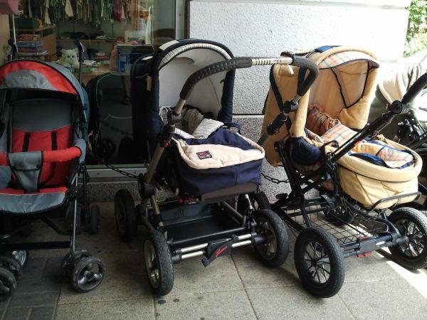 gebrauchte kinderwagen kaufen